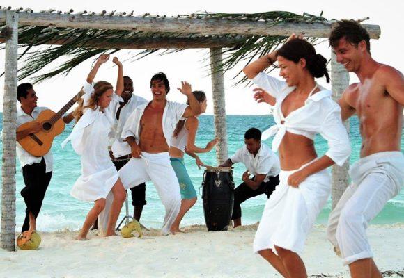 Cuban Dance Party